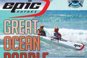 Peak Adventure Great Ocean Paddle