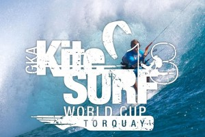 Kite Surfing World Cup Torquay