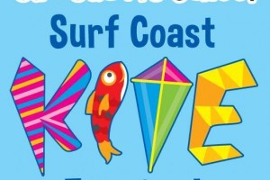 Jan Juc Pre School Surf Coast Kite Festival Torquay banner